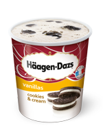 Produktbild Cookies & Cream
